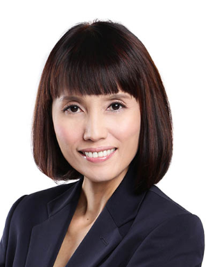 Ms. Lina Tan