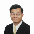 Real Estate Negotiator Sze Kiat Tan