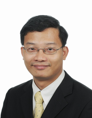 Mr. Sze Kiat Tan