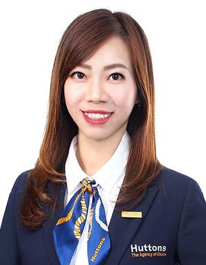 Valerie Cai