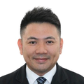 Contact Property Agent Mr. Mark Neo