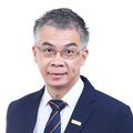 Agent Alex Chuah