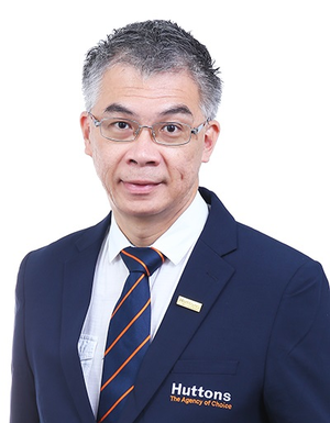 Mr. Alex Chuah