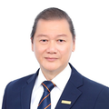 Contact Real Estate Agent Mr. Jerry Koh