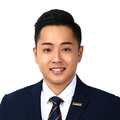 Contact Real Estate Agent Mr. Cherone Cheng