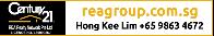 Mr. Hong Kee Lim