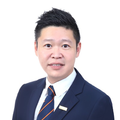 Contact Real Estate Agent Mr. Jason Soh