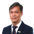 Contact Real Estate Agent Mr. Andrew Pang