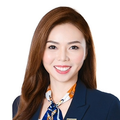 Ms. Carrie Chin