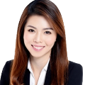 Real Estate Negotiator Carrie Chin