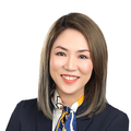 Contact Property Agent Ms. Ashley Lin