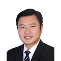 Real Estate Negotiator Brian Eng