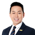 Real Estate Negotiator Andrew Boo