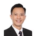 Real Estate Negotiator Wei Ming Ong