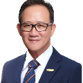 Real Estate Negotiator Jerry Lim