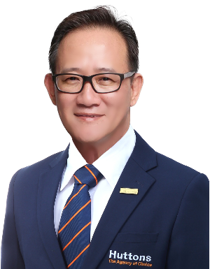 Mr. Jerry Lim