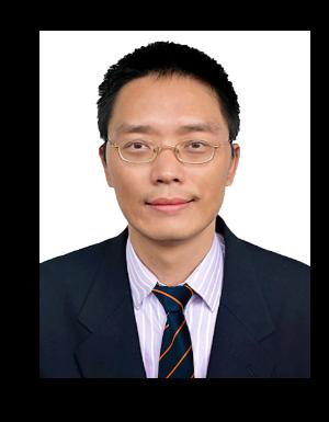 Patrick Yi