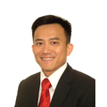 Real Estate Negotiator Nick Lim