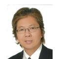 Real Estate Negotiator David Ng