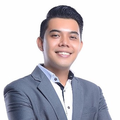 Real Estate Negotiator Faris Rosli