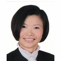 Real Estate Negotiator Lynnet Yeo
