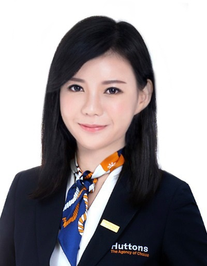 Charlyene Choo