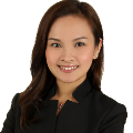 Real Estate Negotiator Tan Mei