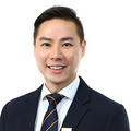 Real Estate Negotiator Stephen Lim
