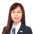 Contact Real Estate Agent Ms. Janice Lee