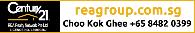 Mr. Choo Kok Ghee