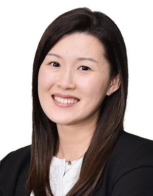 Ms. Shalynne Pek