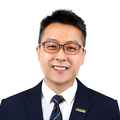 Real Estate Negotiator Sean Kok