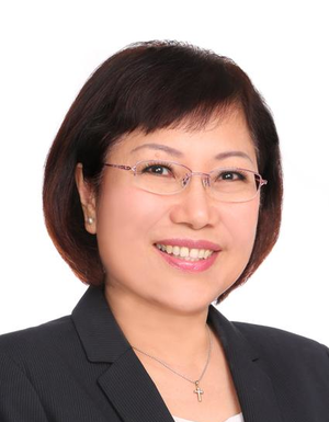 Ms. Clara Chan