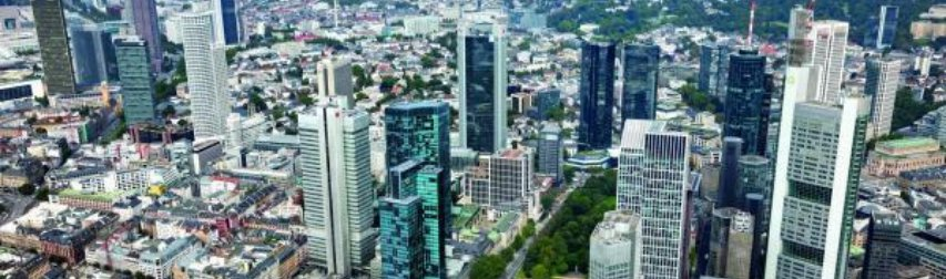 Capitaland pay $569.6m for major stake inFrankfurt propeerty