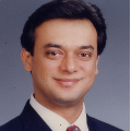 Contact Real Estate Agent Mr. Haresh Malaney
