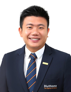 Aric Lim