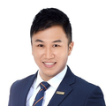 Real Estate Negotiator Ken Tan