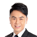 Contact Real Estate Agent Mr. Jaeson Lin