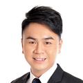 Agent Jaeson Lin