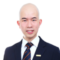 Real Estate Negotiator Eugene Tay