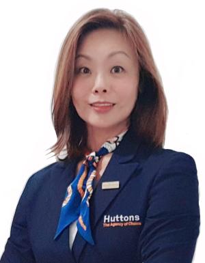 Kellynne Lim