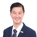 Real Estate Negotiator Eric Sng