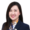 Contact Real Estate Agent Ms. Lufei Lim