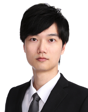 Luken Chen