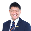 Contact Real Estate Agent Mr. Eugene Wee