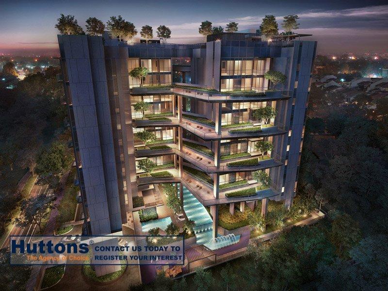 mont botanik residence 668728 sglp00700707