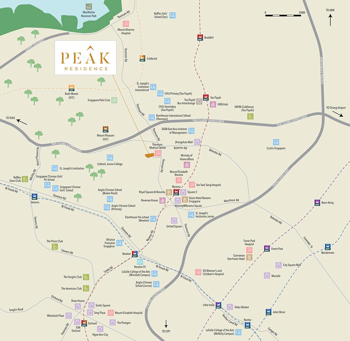 peak residence 307675 sglp02101751