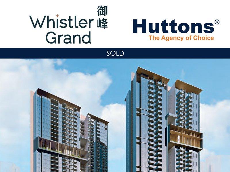 whistler grand 126752 sglp11109960