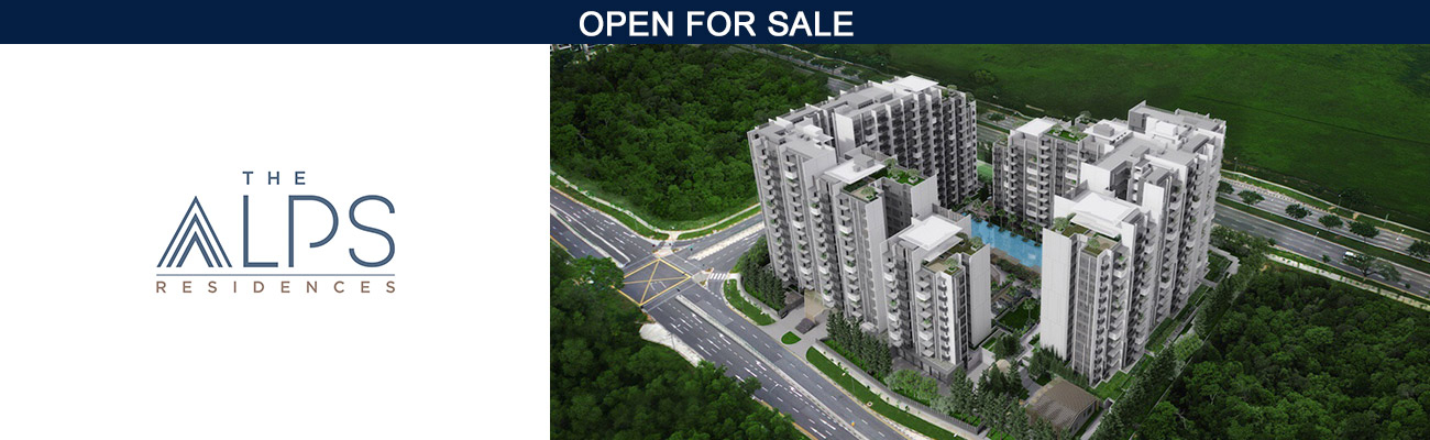 the alps residences 528575 sglp14458102