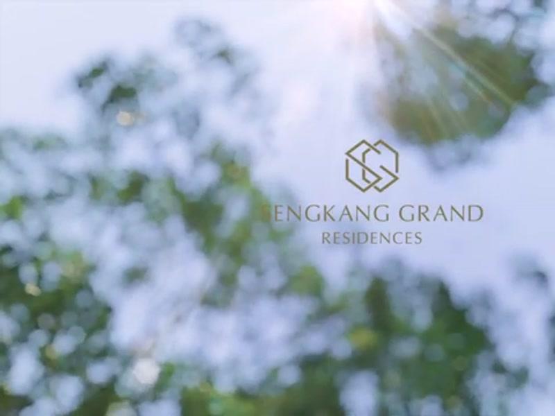 Sengkang Grand Residences - Flythrough Video